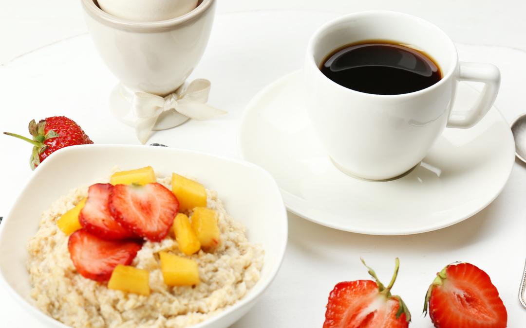 10 Easy Diabetic Friendly Breakfast Ideas